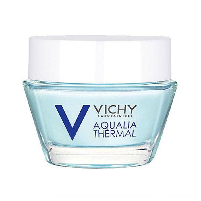 Mặt nạ ngủ Vichy Aqualia Thermal Night Spa 15ml