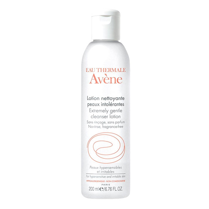Lotion tẩy trang cực dịu Avene Extremely Gentle Cleanser 200ml