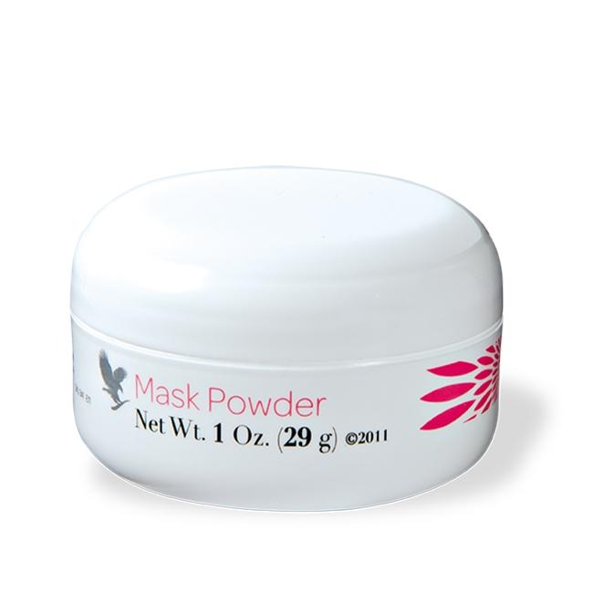 Bột đắp mặt nạ Forever Mask Powder - Ms 341