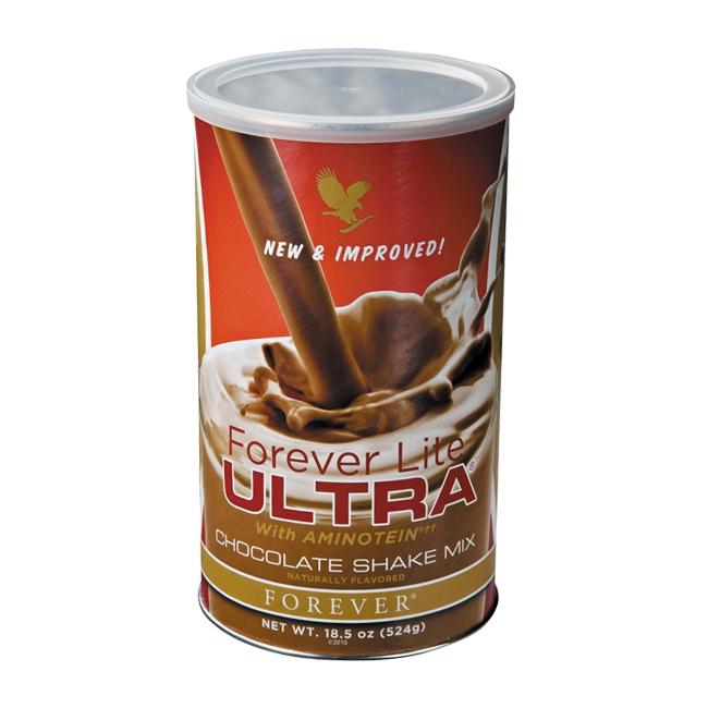 Bột dinh dưỡng Forever Lite Ultra Hương sôcôla - Ms 325