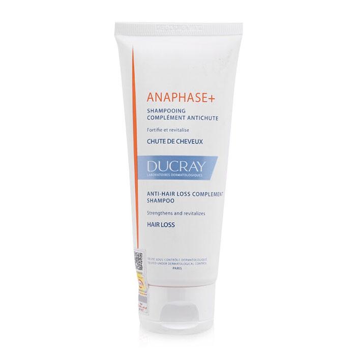Dầu gội giảm rụng tóc Ducray Anaphase+ Anti-Hair Loss Complement Shampoo 100ml