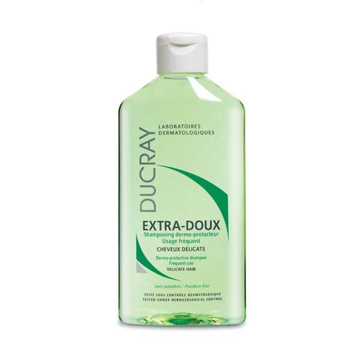Dầu gội dưỡng mượt tóc Extra Doux Dermo Pro Shampoo Ducray 300ml