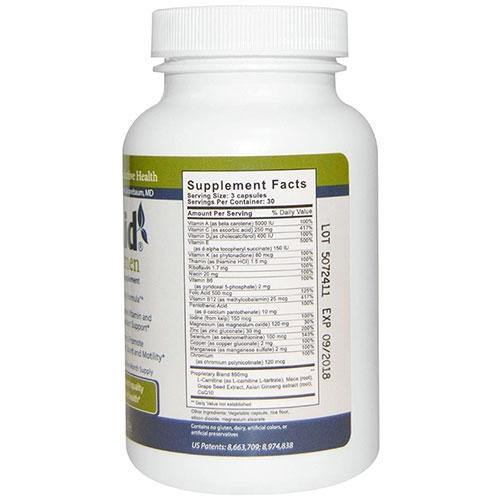 Fairhaven Health FertilAid for Men giúp tăng sức khỏe sinh sản nam giới