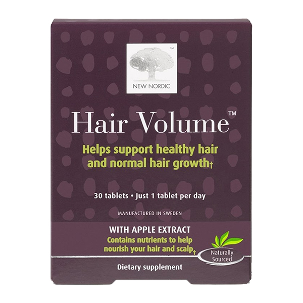 Tpbvsk New Nordic Hair Volume, Hộp 30 viên