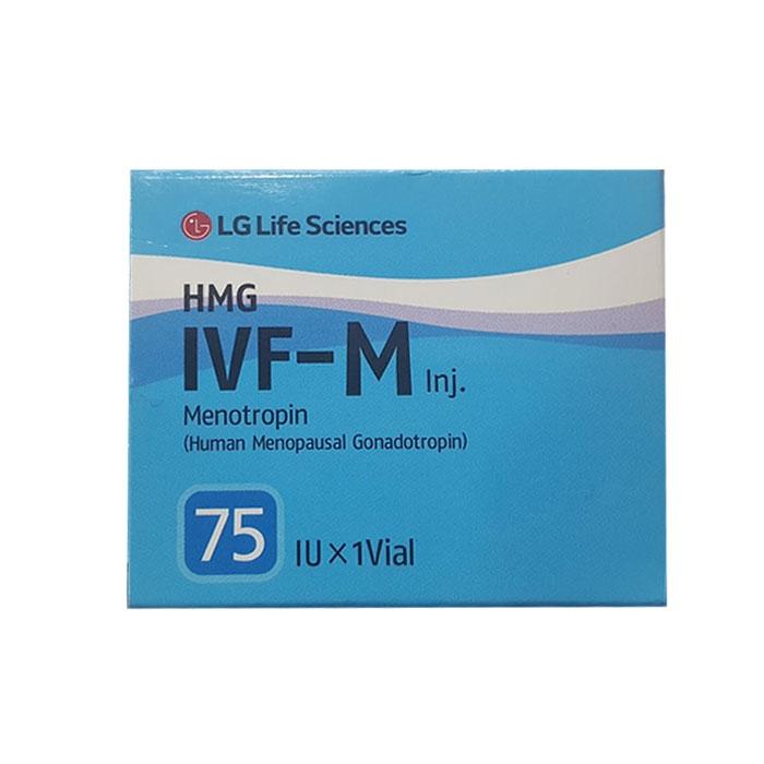 Thuốc IVF M 75iu/150iu