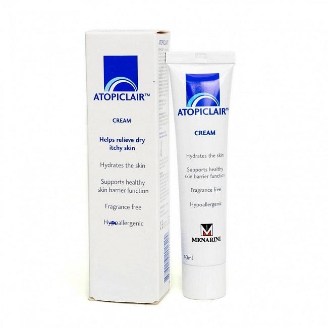 Kem Đặc Trị Viêm Da Atopiclair Cream 40 ml