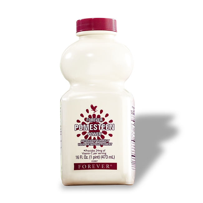 Nước uống dinh dưỡng Forever Pomesteen Power - Ms 262