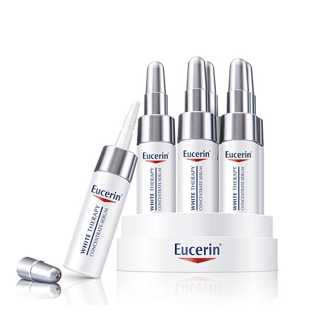 Serum Dưỡng Trắng Da Eucerin Concentrate 6x5ml