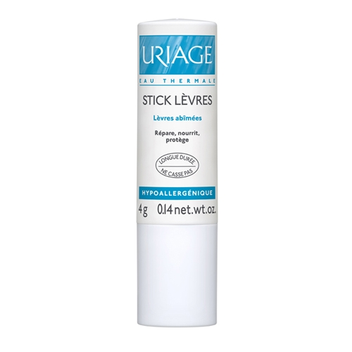 Son dưỡng môi Uriage Stick Levres Hydratant