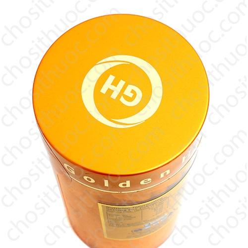 Sữa ong chúa 1600mg Golden Health, Chai 365 viên