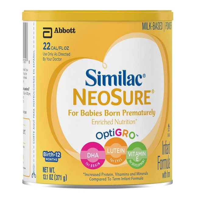 Sữa Similac NeoSure 371g
