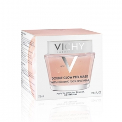 Mặt nạ Vichy Double Glow Peel Mask 75ml