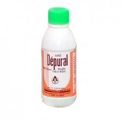 Sagopha Depural, Chai 125ml