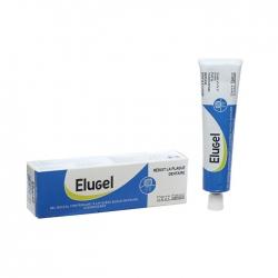 Gel vệ sinh răng miệng Elugel Oral 40ml