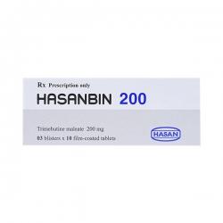 Hasanbin 200mg 30 viên