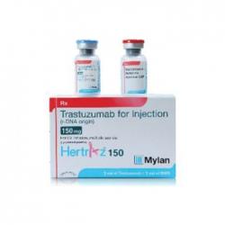 Thuốc Mylan Hertraz 150mg Inj