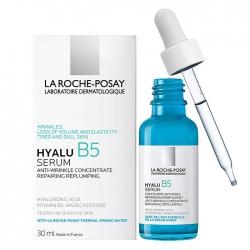 Dưỡng chất chuyên sâu giúp tái tạo da La Roche-Posay Hyalu B5 Serum 30ml
