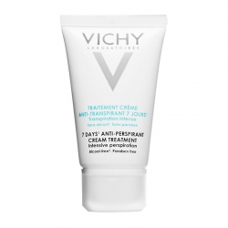 Kem khử mùi Vichy 7 Days Anti-Perspirant Cream Treatment Intensive Perspiration 30ml