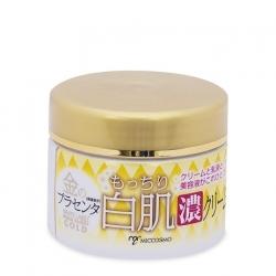 Kem dưỡng trắng da White Label® Placenta Rich Gold Cream