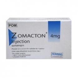 Thuốc Zomacton 4mg, Hộp 3.5ml Inj