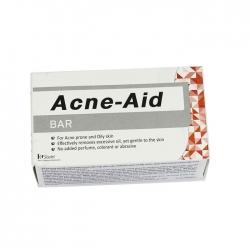 Xà phòng dành cho da nhờn và da mụn Acne Aid Bar, 100g