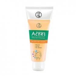 Sữa rửa mặt Acnes Vitamin cleanser, Tube 100g