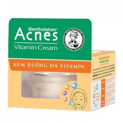 Kem dưỡng da Acnes Vitamin Cream, Tube 40g