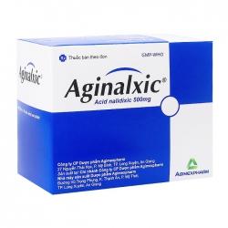 Aginalxic Agimexpharm 10 vỉ x 10 viên
