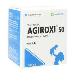 Agiroxi 150 Agimexpharm 20 gói x 1,5g