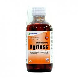 Agituss Agimexpharm 60ml