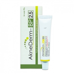 AkneDerm BP 2.5% Vitara 10g - Kem trị mụn