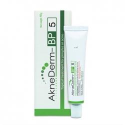 AkneDerm BP 5% Vitara 10g - Kem trị mụn