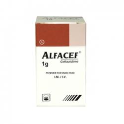 ALFACEF