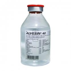 Dịch truyền Alvesin 10E INF 250ml
