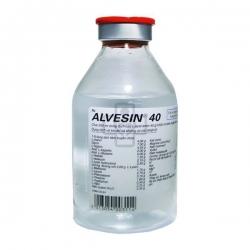 Dịch truyền Alvesin 10E INF 500ml