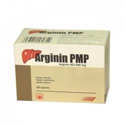 ARGININ PMP - l-Arginin HCl 500mg