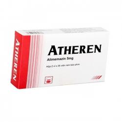 ATHEREN - Alimemazin 5mg