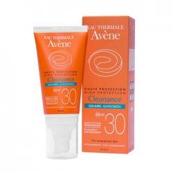 Kem chống nắng cho da nhờn mụn Avene Protection Cleanance Sunscreen 30+ 50ml