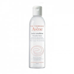 Lotion dịu nhẹ cho da nhạy cảm Avene Skin Balance Lotion 125ml