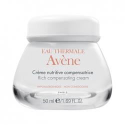 Kem dưỡng ẩm Avene Rich Compensating Cream 50ml
