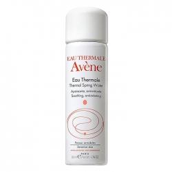 Nước khoáng làm dịu, chống kích ứng da Avene Thermal Spring Water 50ml