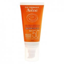 Kem chống nắng có màu Avene Protection Tinted Cream 50+ 50ml