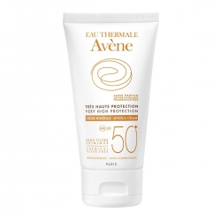 Kem chống nắng cho da nhạy cảm Avene Very High Protection Mineral Cream SPF 50+ 50 ml