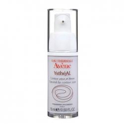 Kem hỗ trợ giảm nhăn quanh mắt và môi Avene Ystheal Eye Lip Care Contour 15ml