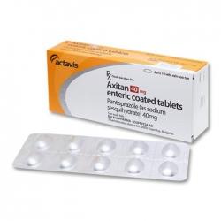 Thuốc tiêu hóa Axitan 40mg 30 viên