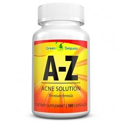 A-Z Acne Solution tạm biệt mụn trứng cá trong vòng 21 ngày