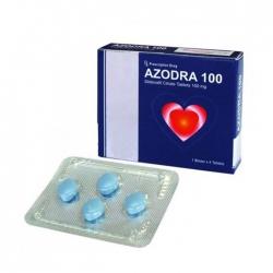 Thuốc cường dương Azodra 100mg