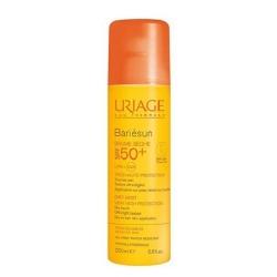 Xịt chống nắng không hương liệu Bariésun SPF50 + Brume Sèche