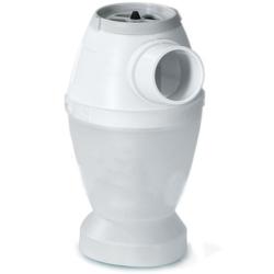 Bầu xông dùng cho máy xông mũi họng Microlife NEB50A