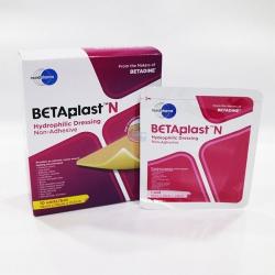 Miếng dán băng vết thương Betaplast N 2mm/5x20cm